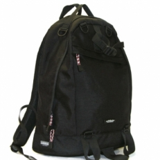 Городской рюкзак 60257 черный