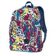 Городской рюкзак с леопардовым принтом 610198