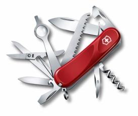 Нож складной VICTORINOX 2.5013.E