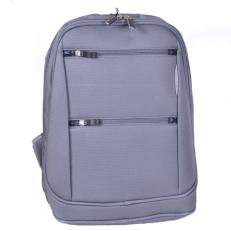 Серый рюкзак 63106 фото-2