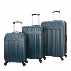 Пластиковый чемодан 6357636154 фото-2