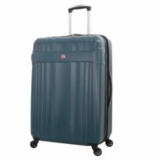 Пластиковый чемодан  Wenger 6357636177