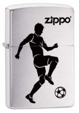 Зажигалка ZIPPO 200 Soccer Player