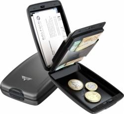 Алюминиевый кошелек Tru Virtu Oyster 2 14.10.2.0001.07