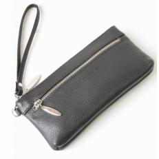 Сумка-кошелек 6501 черная