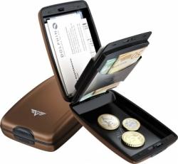 Алюминиевый кошелек Tru Virtu Oyster 2 14.10.2.0001.04