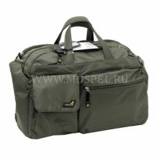 Дорожная сумка 0120102 04 хаки
