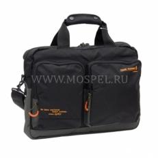 Дорожная сумка 01222314-01 черная