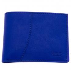 Мини кошелек Minion синий