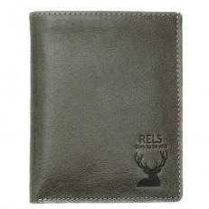 Бумажник мужской Betta серый