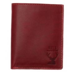 Бумажник мужской Betta бордовый
