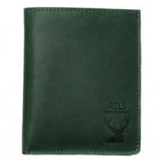 Бумажник мужской Betta зеленый