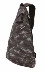Рюкзак на одно плечо Wenger 2310600550