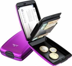 Алюминиевый кошелек Tru Virtu Oyster 2 14.10.2.0001.06