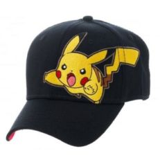 Бейсболка для мальчика Pokemon Pikachu Adjustable Cap