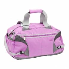 Дорожная сумка 60016-11 розовая