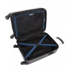 Маленький пластиковый чемодан Alverstone фото-2