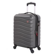 Маленький пластиковый чемодан Alverstone