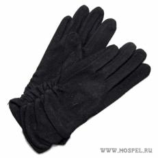 Перчатки женские YN-1030-2 черные