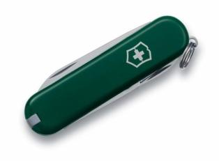 Нож-брелок VICTORINOX Classic 0.6223.4 фото-2