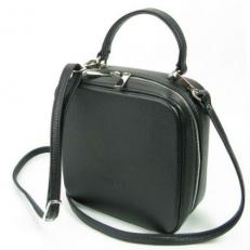 Женская сумка квадратная