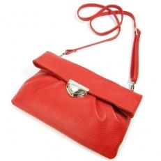 Маленькая красная сумочка 8503