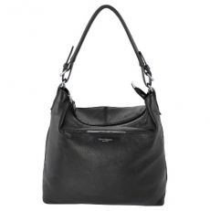 Женская сумка на широком ремне 86007