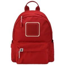 Красный женский рюкзак WY-U18-2
