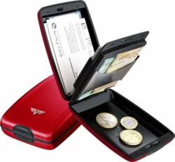 Алюминиевый кошелек Tru Virtu Oyster 2 14.10.2.0001.05