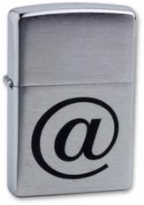 Зажигалка ZIPPO 200 Internet фото-2