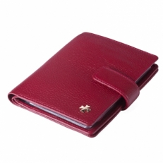 Обложка для документов Vasheron 9174 N.Polo Red
