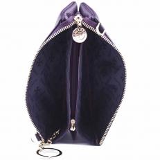 Сумочка-кошелек 9240 N.Polo Grape фото-2
