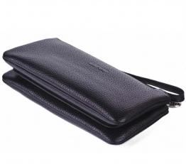Сумочка-кошелек 9240 N.Polo Black фото-2