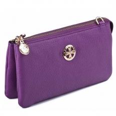 Сумочка-кошелек 9240 N.Polo Purple фото-2