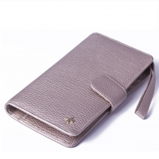 Кожаное портмоне 9242 N.Polo Platina