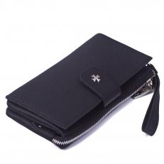 Портмоне-клатч 9243 N.Polo Black