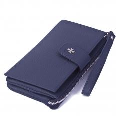 Портмоне-клатч 9243 N.Polo Blue