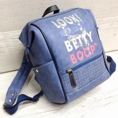 Городской рюкзак Betty Boop 842-38