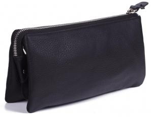 Кошелек-сумочка 9434 N.Polo Black фото-2
