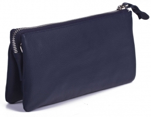 Кошелек-сумочка 9434 N.Polo D.Blue фото-2