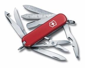 Нож-брелок VICTORINOX 0.6385