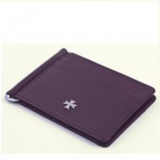 Зажим для денег 9670 N.Polo Blackberry