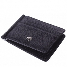 Зажим для денег 9670 N.Polo Black