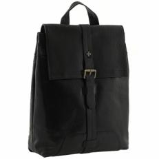 Кожаный рюкзак 9674 N.Vegetta Black
