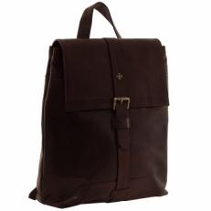 Кожаный рюкзак 9674 N.Vegetta Brown