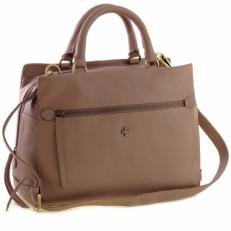 Женская сумка 9938 N.Polo Old Roso