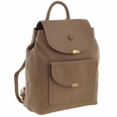 Женский рюкзак 9940 N.Polo Old Roso