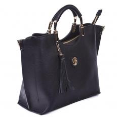 Женская сумка 9947 N.Polo Black