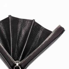 Клатч черный Arnos Black фото-2