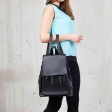Рюкзак мешок женский Camberley Black